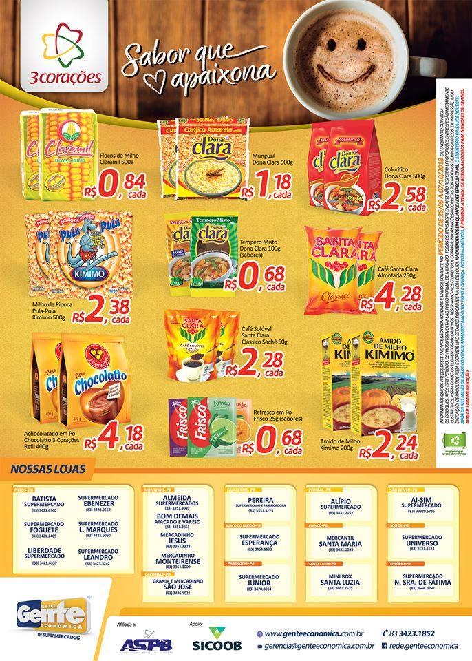 06 Supermercados Bom Demais Atacado e Varejo está com novas e imperdíveis promoções Feliz Mês das Criança