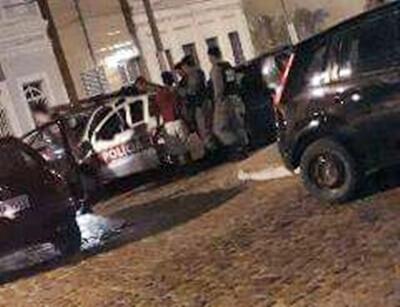 20181020115350 Trio é preso após perseguição por praticar desordem na cidade de Taperoá