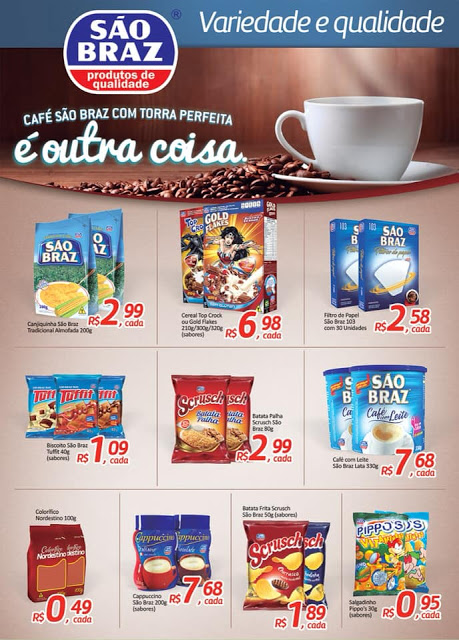 A4 Confira as Promoções do Bom Demais Supermercados, Mega Natal