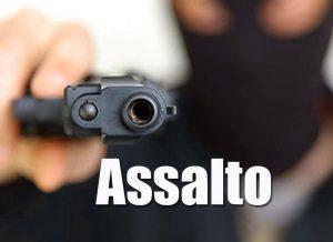 assalto-1-300x218 Em Monteiro: Carro e motocicleta são tomados de assalto