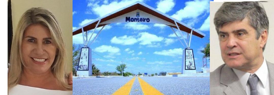 edw Monteiro elege dois deputados federais para representar a cidade