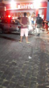 homicidio-monteiro-1-169x300 Jovem é morto a tiros no Bairro do Matadouro, em Monteiro
