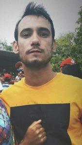 jandeir-2-169x300 Jovem é morto a tiros no Bairro do Matadouro, em Monteiro