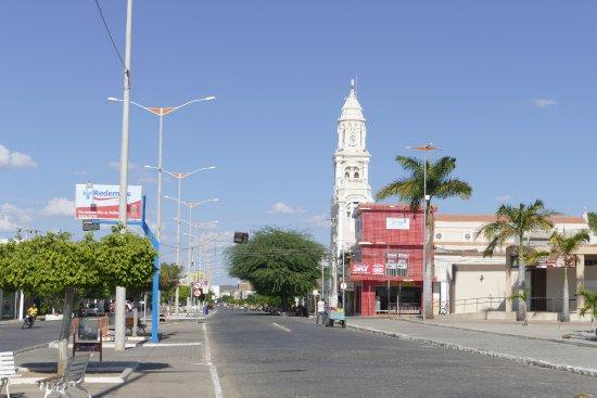 vista-da-cidade-de-monteiro Governo do Estado anuncia mais investimentos no município de Monteiro
