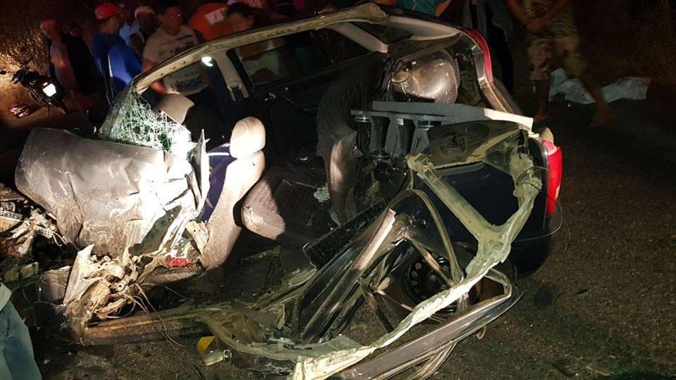 46503431_1917591728353918_6558816687678816256_n Acidente entre ônibus escolar e carro deixa uma vítima fatal na BR-110 entre as cidades de Monteiro e Sertânia