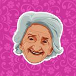 COTINHA-SHOW Aos 97 anos, vovó Monteirense é sucesso nas redes sociais