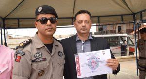 DSC_0093-300x162-300x162 Prefeito Éden Duarte e secretários recebem certificado Amigos da Polícia