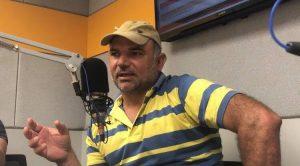 FELIZARDO Felisardo promete abrir a 'caixa preta' da Prefeitura da Prata
