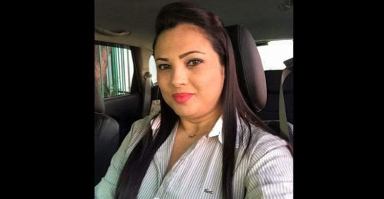 Francilânia-1-300x156 Ex-secretária de Saúde paraibana é encontrada morta em São Paulo