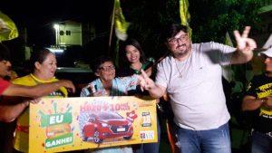 HERMANO-300x169 Sumeense de quase 90 anos ganha carro 0Km e mais 10 mil reais no Bilhetão