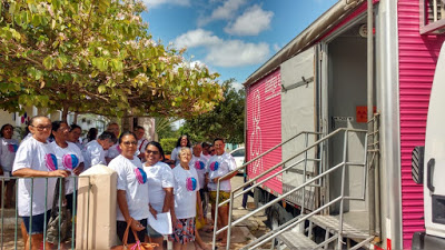 IMG-20181101-WA0106-300x169 Caminhão Amigo do Peito realizou mais 80 mamografias em Prata