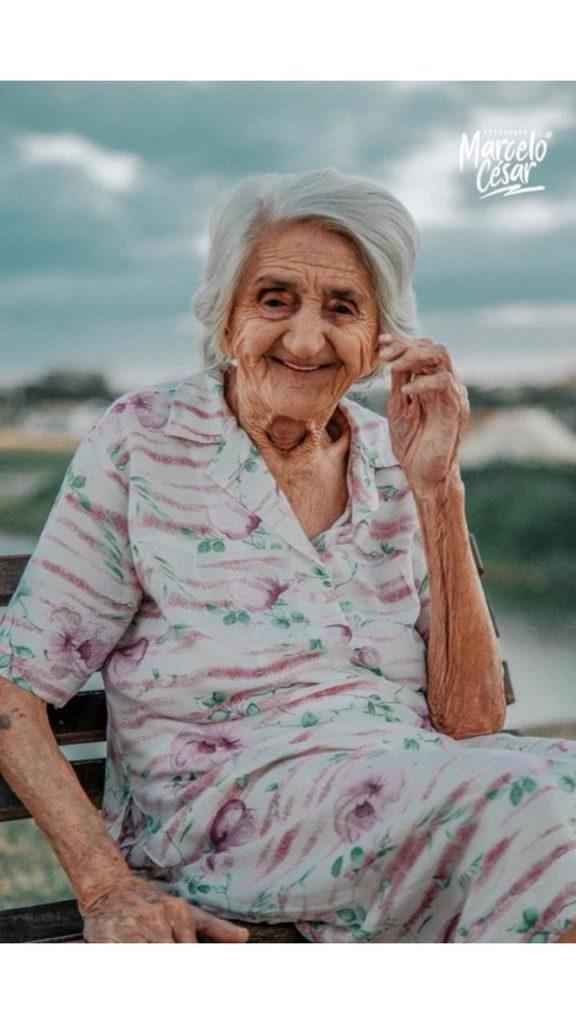 cotinhashow5-576x1024 Aos 97 anos, vovó Monteirense é sucesso nas redes sociais