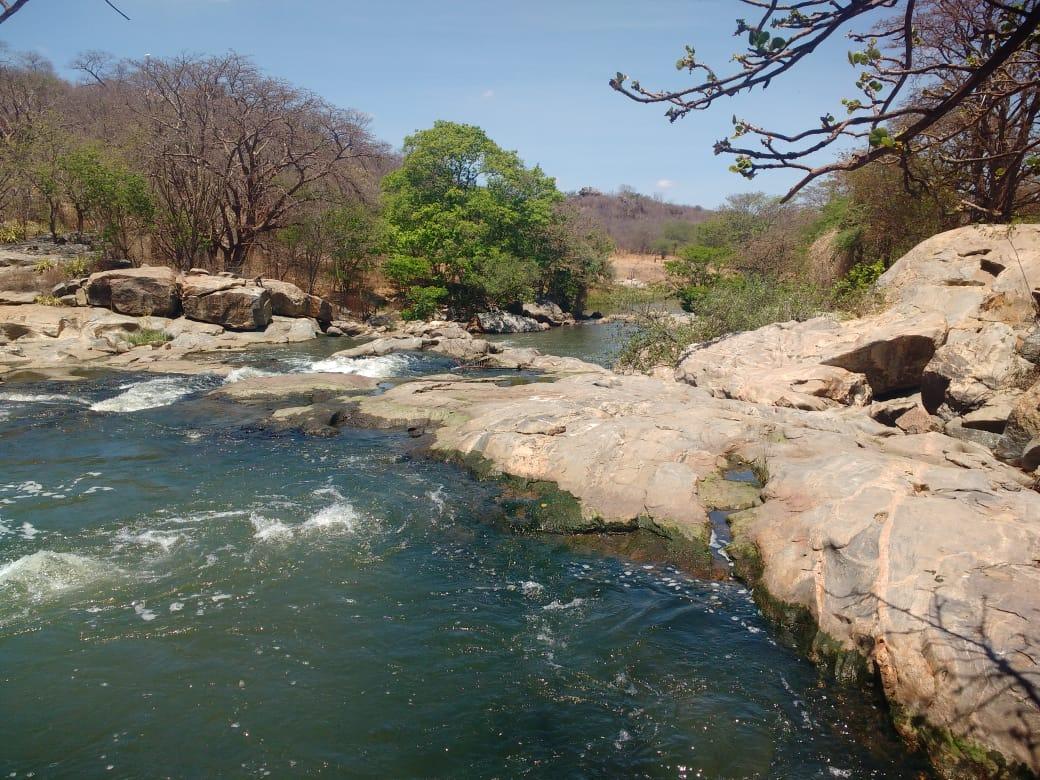 dbac44d8-a2e2-4733-98ae-f25b30e497cc Transposição barragem de São José em Monteiro.Fotos e vídeos