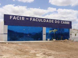facir-300x225-300x225 Vestibular da Faculdade do Cariri acontece no dia 25 de novembro na cidade de Sumé