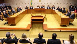 stf-1-300x173 Senado aprova aumento de 16% para ministros do STF e PGR; salários passarão a R$ 39,2 mil