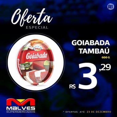 48063058_2207186439519644_6522073895296565248_n-380x380 Confira as novas ofertas de Natal do Malves Supermercados em Monteiro