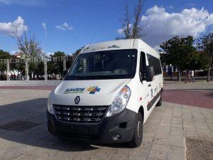 Carro-CER-II-001-300x225 Centro de Reabilitação de Monteiro recebe prêmio de excelência de prestação de serviço
