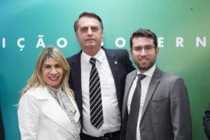 EDNACE-HENRIQUE-300x200 Deputada eleita Edna Henrique participa de encontro da bancada do PSDB com Bolsonaro