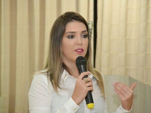 ana-lorena-1-507x380 Anna Lorena mobiliza Empresas, Universidades e Institutos em ações de prevenção ao CoronaVírus