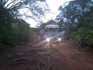 cagepa-monteiro-300x225 Bandidos assaltam Carreteiro Monteirense no Piauí