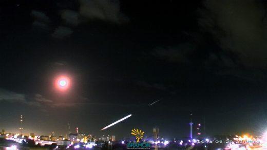 foto-1-520x292 Fenômenos são frequentes no céu da Paraíba; veja vídeos
