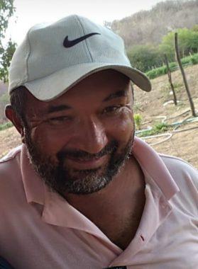 inaildo-279x380 Em Monteiro: Agricultor morre eletrocutado ao manusear bombade irrigação