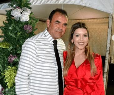 lorena-e-vice-1 Prefeita Anna Lorena emite nota com votos de natal para os monteirenses