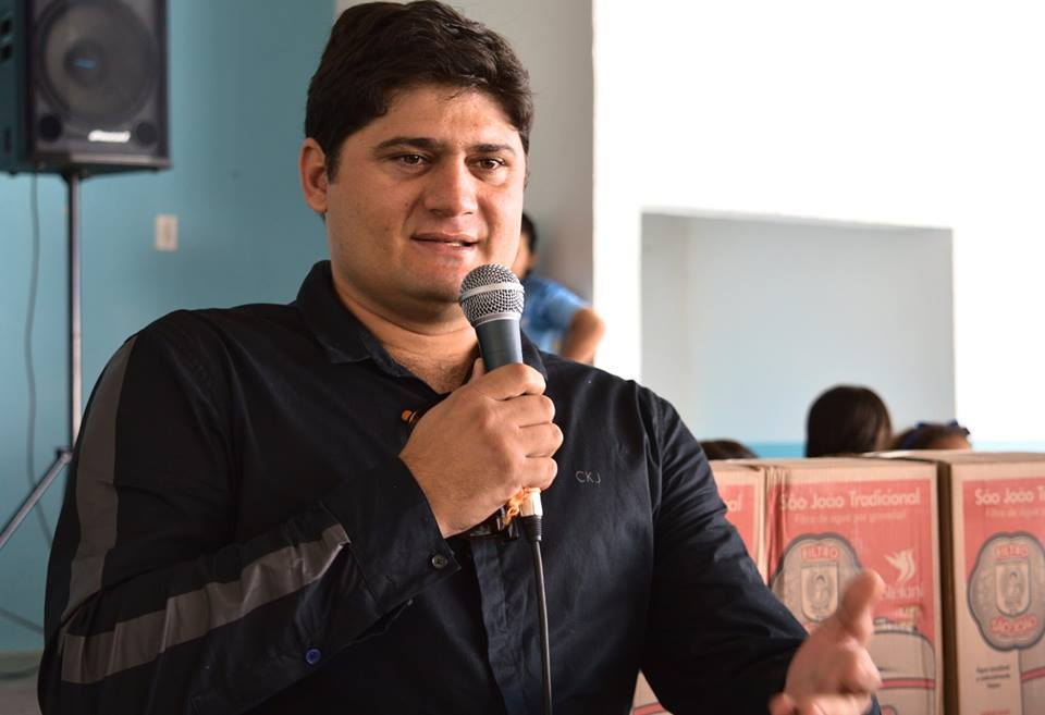 prefeito-de-zabelê-Dalyson-Neves Zabelê: Dalyson Neves é reeleito com 68,32% dos votos