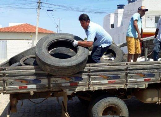 timthumb-8-1-520x378 Projeto de reciclagem feito pelo CAPS ADIII embeleza ruas de Monteiro