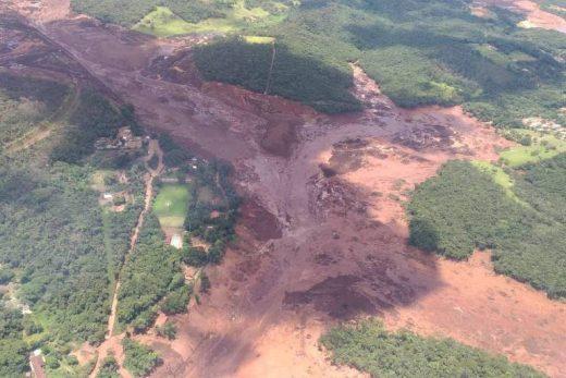 15484337735c4b396dd3ee3_1548433773_3x2_md-520x347 Barragem da Vale se rompe em Brumadinho, na Grande BH