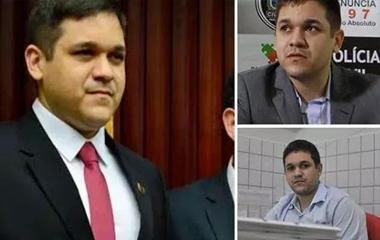 """23-01-2019.011358_perseguidossasasa Julian Lemos denuncia perseguição: """"não estou sozinho, não paguem para ver"""""""