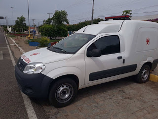 49816918_380952202476180_3157537858688909312_n Emenda do deputado Wellington Roberto garante ambulância para o município de Prata