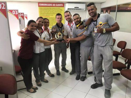 50558653_1503074353159000_1650653599409111040_n-507x380 Gerente do Armazém Paraíba filial Monteiro recebe prêmio Top 10