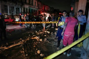 55172a881de3e1a561a3a892de8bea56b5fd555f Tornado em Cuba deixa três mortos e 172 feridos