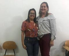 Eleitas-1 Secretária de Saúde de Monteiro é eleita Presidente da CIR do Cariri Ocidental