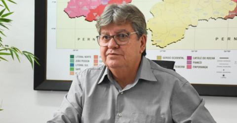 João-Azevêdo-1-1 Azevêdo nomeia diretor do IPC e outros servidores comissionados