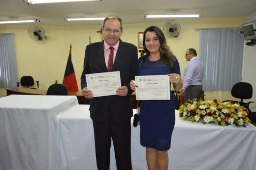Maísa-Souto-e-Cláudio-768x510-520x345 Investigados: MP investiga prefeito e vice-prefeita de cidade do Cariri