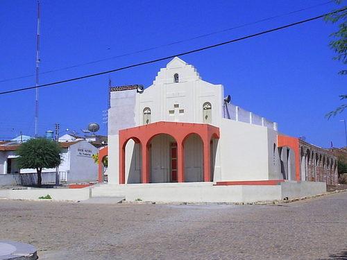 São-João-do-Tigre Prefeitura de cidade do Cariri oferta dez vagas com salários de até R$ 1,8 mil