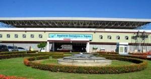 Trauma-1 Governo determina intervenção em hospitais geridos por OS na PB