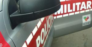 Viatura-da-Polícia-Militar-1 Polícia prende suspeito de praticar roubos de motos no Cariri