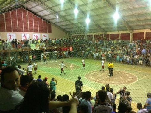 futsal-sumé-600x450-507x380 Copa Cariri de Futsal 2019 define chaveamento e confrontos da rodada de abertura são definidos