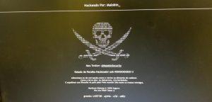 hacker-e1548711147508 Site do Governo da Paraíba volta ao ar dois dias depois de invasão de hacker