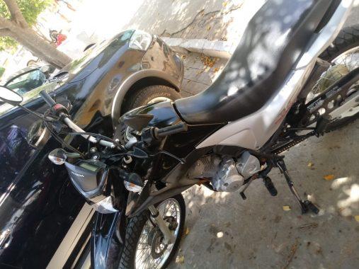 moto-bros-507x380 Motocicleta Honda Bros foi tomada de assalto na BR 110 em Monteiro