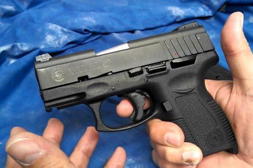 taurus-520x347 Ações da empresa de armas Taurus caem após decreto de Bolsonaro