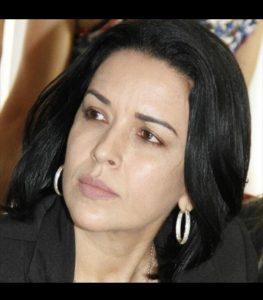 vanderleia_gadi-263x300 Esposa de monteirense é designada para Delegacia Especializada na Capital