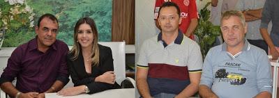 111 Monteiro, Serra Branca e Sumé estão com situação regular junto ao SADIPEM e não terão problemas junto ao CAUC