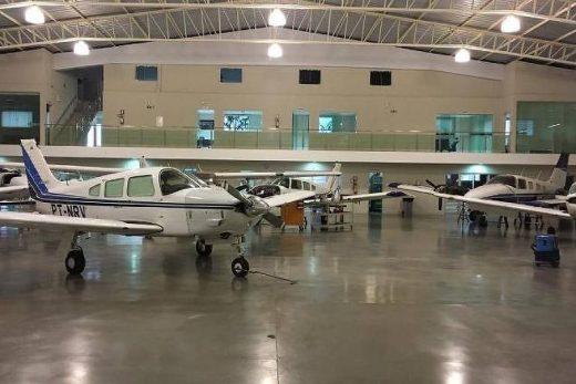 15507466455c6e841526236_1550746645_3x2_md-520x347 PF faz operação e realiza apreensão de 47 aeronaves contra suspeitos de transportar 9 toneladas de drogas em voos