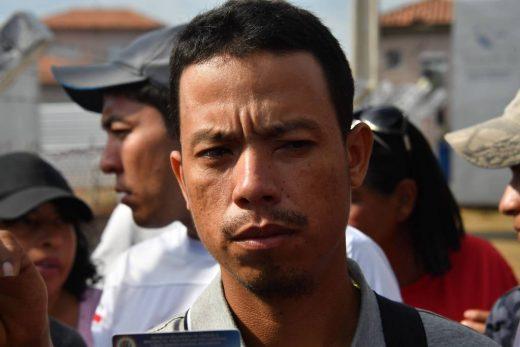 15510626485c735678b86aa_1551062648_3x2_lg-520x347 'Não há comida' nos quartéis venezuelanos, diz sargento desertor