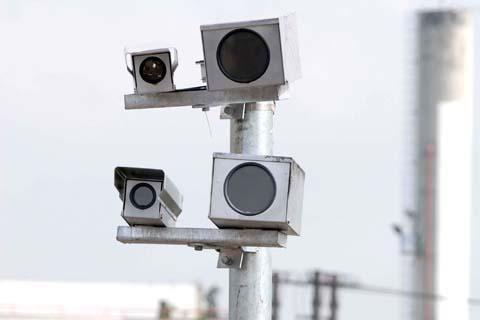 379523 No Cariri: Instalação de novos redutores de velocidade em 07 cidades do Cariri paraibano