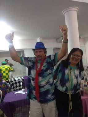 3ab44865-1948-4be5-97cd-245a4e816e09-285x380 Loja Maçônica Acácia do Cariri promove IV Baile de Carnaval em Monteiro, Confira fotos